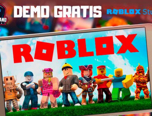 Juventud colabora con Omnium Lab en un seminario gratuito sobre creación de videojuegos en la plataforma Roblox